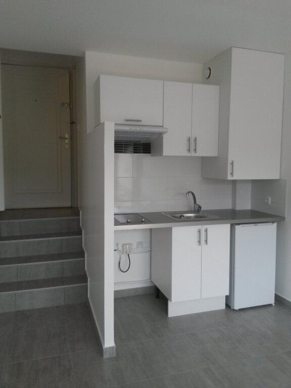 Appartement à louer 1 19.8m2 à Palaiseau vignette-2