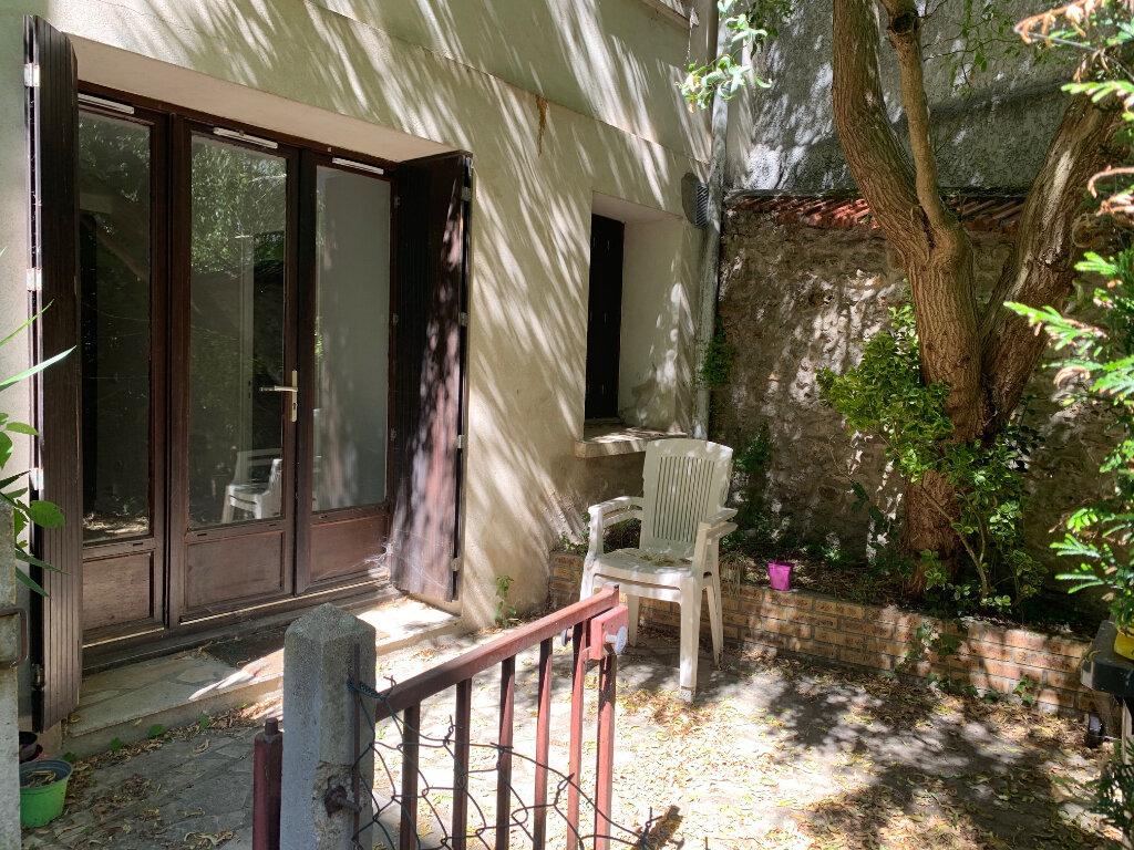 Appartement à louer 2 39.65m2 à Orsay vignette-1
