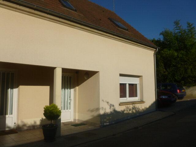 Appartement à louer 3 65.26m2 à Villebon-sur-Yvette vignette-1