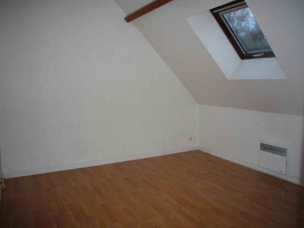 Appartement à louer 3 65.26m2 à Villebon-sur-Yvette vignette-4