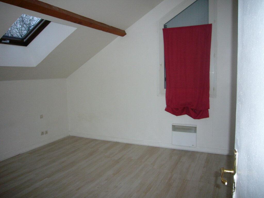 Appartement à louer 3 65.26m2 à Villebon-sur-Yvette vignette-5