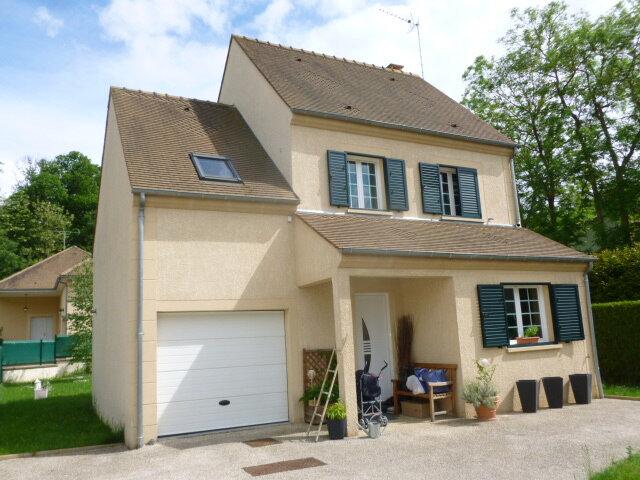 Maison à louer 6 110m2 à Gometz-le-Châtel vignette-1