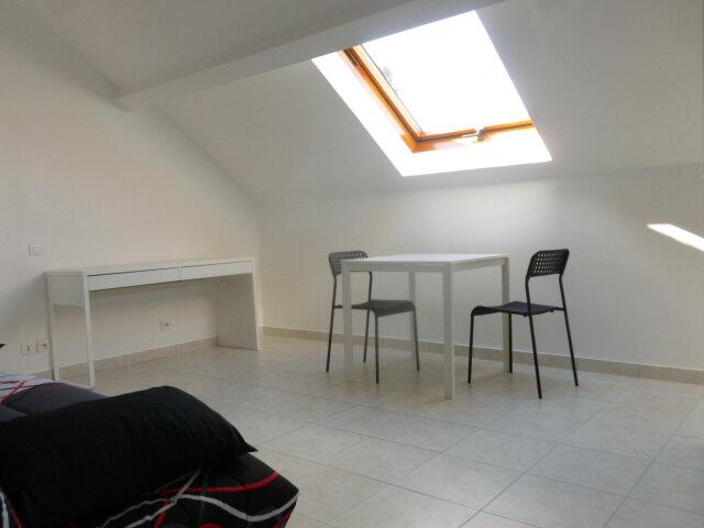 Appartement à louer 1 19.28m2 à Villejust vignette-1