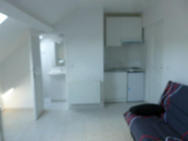 Appartement à louer 1 19.28m2 à Villejust vignette-2