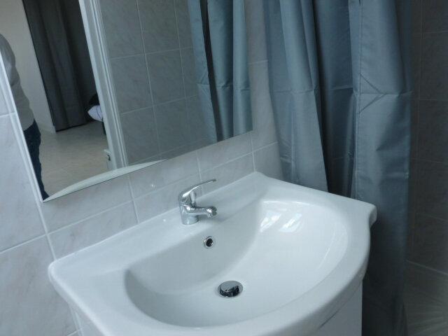 Appartement à louer 1 19.28m2 à Villejust vignette-3