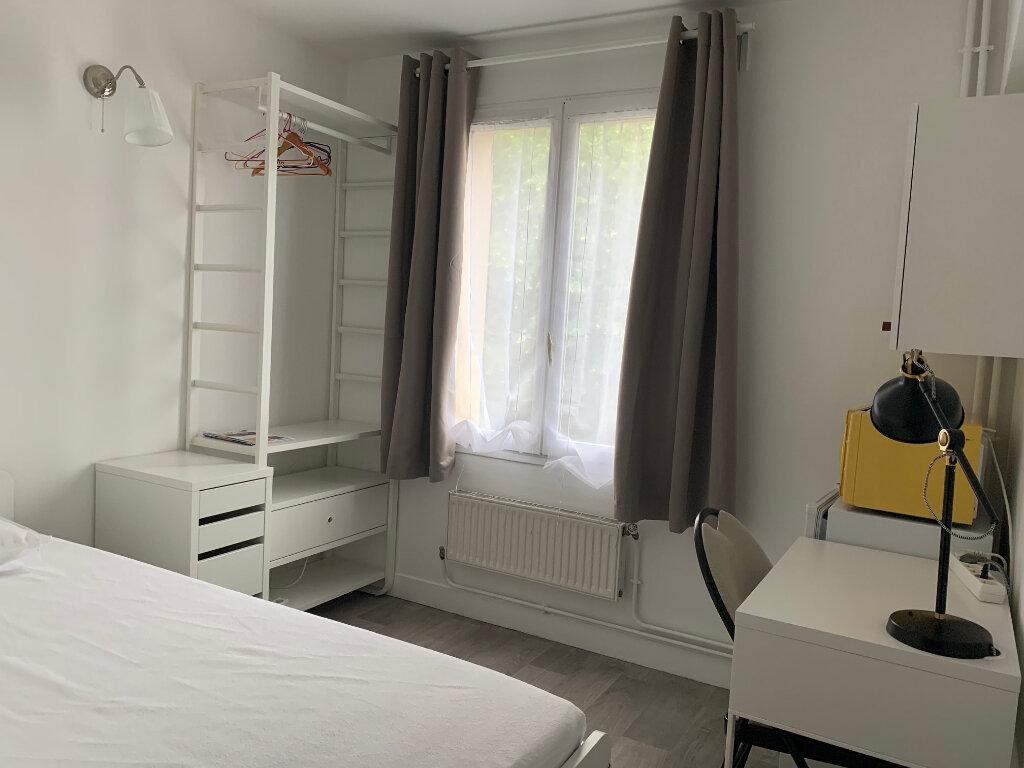 Appartement à louer 1 11.4m2 à Saclay vignette-2