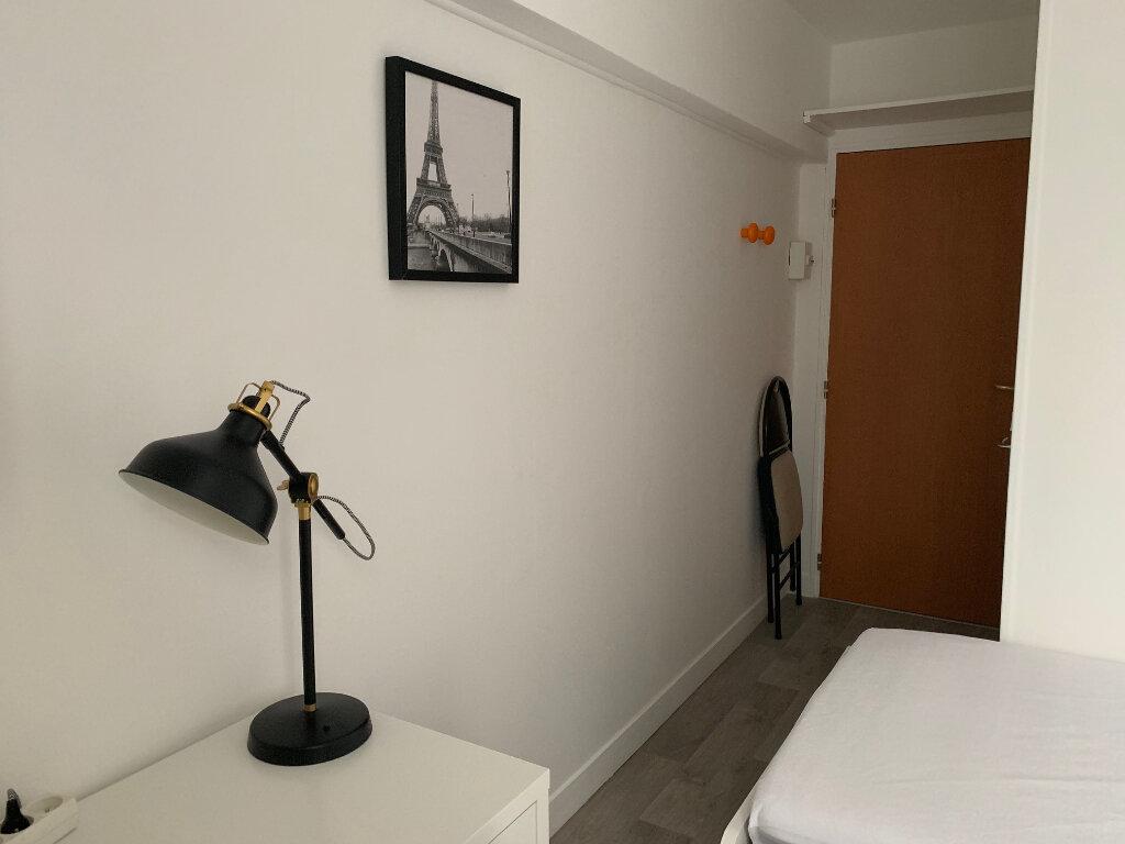 Appartement à louer 1 11.4m2 à Saclay vignette-4
