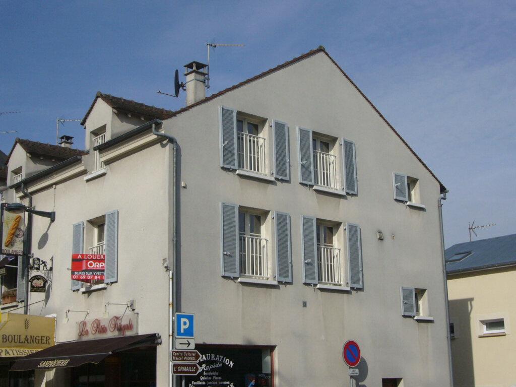 Appartement à louer 1 9m2 à Bures-sur-Yvette vignette-2