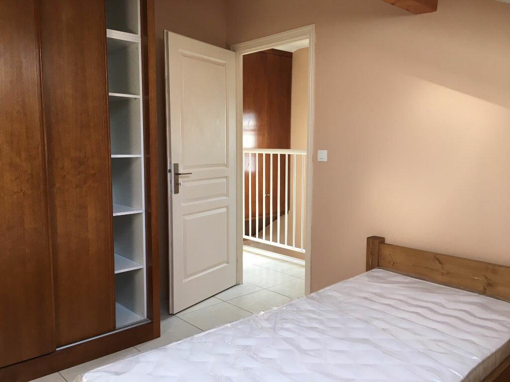 Appartement à louer 1 10.49m2 à Bures-sur-Yvette vignette-2