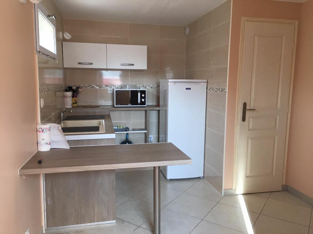 Appartement à louer 1 10.49m2 à Bures-sur-Yvette vignette-5