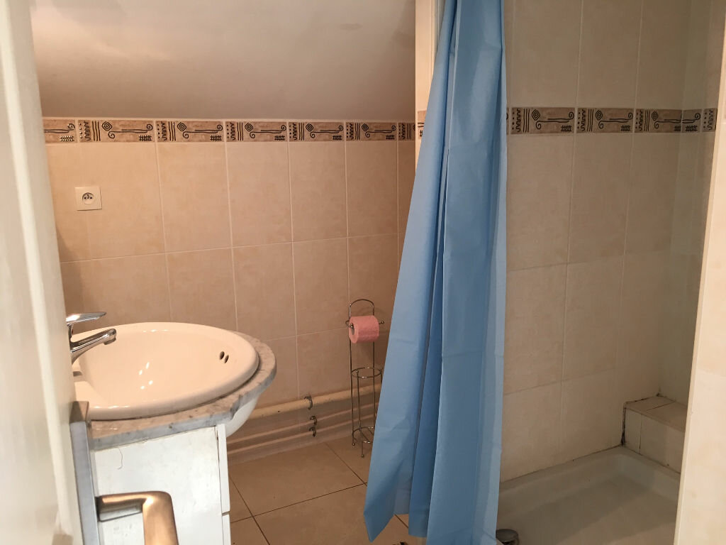 Appartement à louer 1 10.49m2 à Bures-sur-Yvette vignette-6