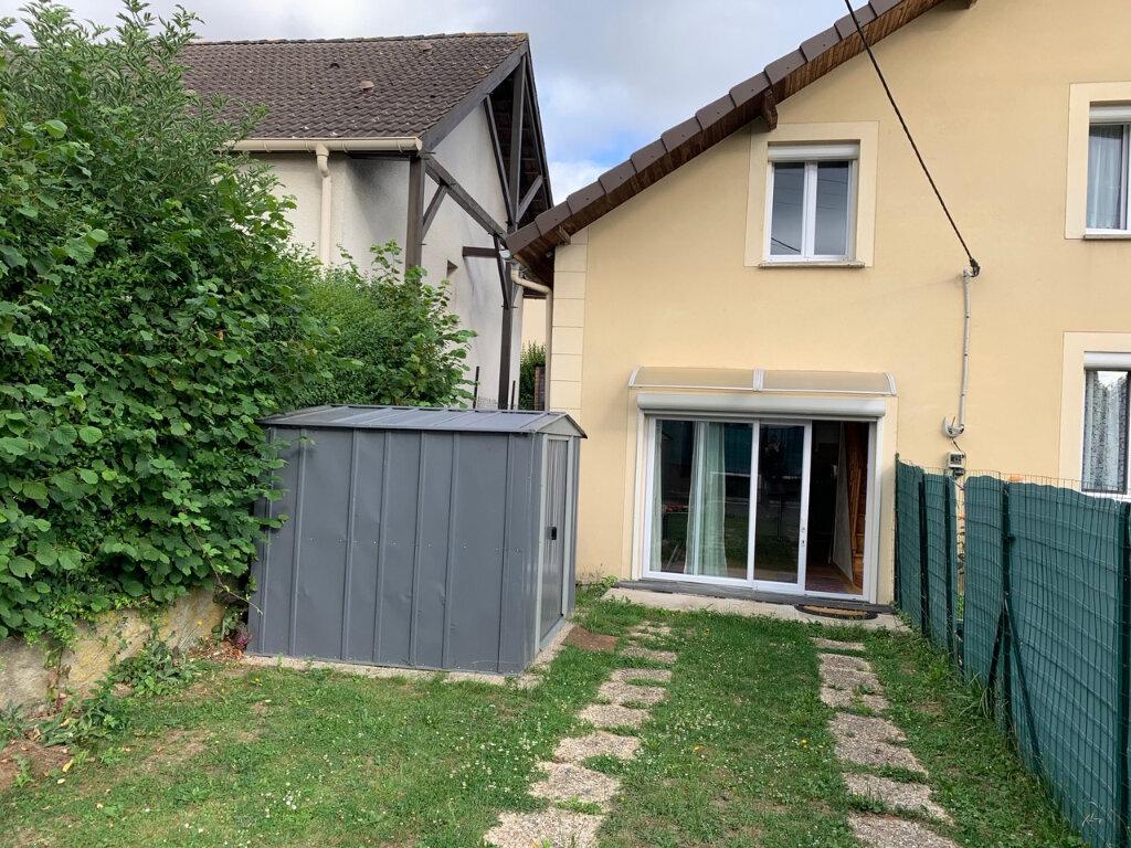 Maison à louer 2 47.88m2 à Gometz-le-Châtel vignette-1