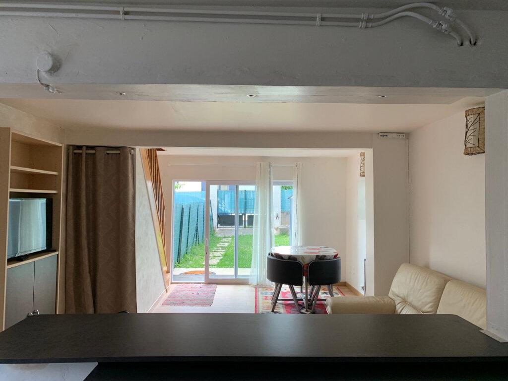 Maison à louer 2 47.88m2 à Gometz-le-Châtel vignette-4