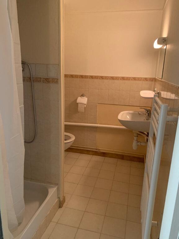 Appartement à louer 1 22m2 à Gif-sur-Yvette vignette-3