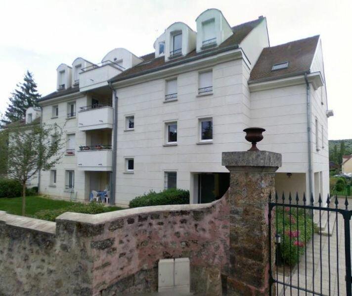 Appartement à louer 2 51.16m2 à Gif-sur-Yvette vignette-1