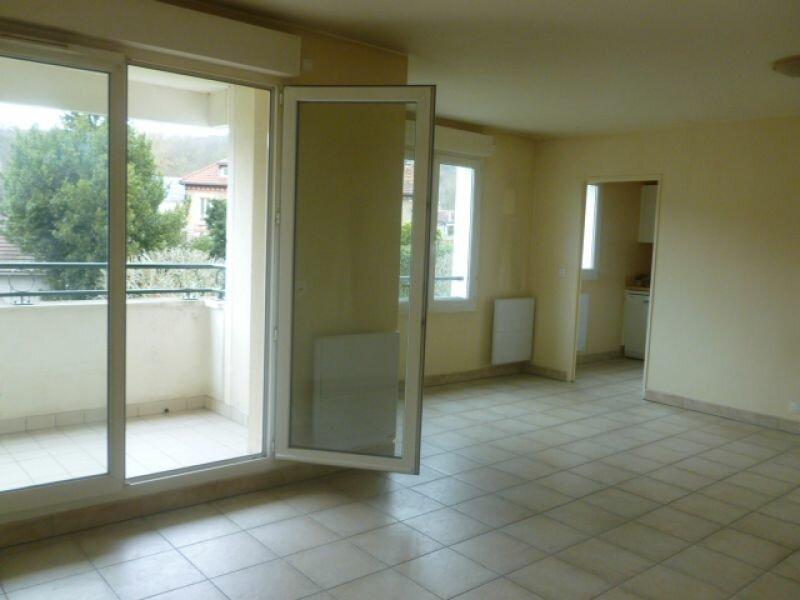 Appartement à louer 2 51.16m2 à Gif-sur-Yvette vignette-3