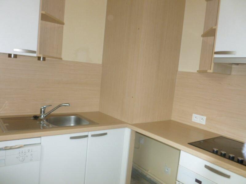 Appartement à louer 2 51.16m2 à Gif-sur-Yvette vignette-4
