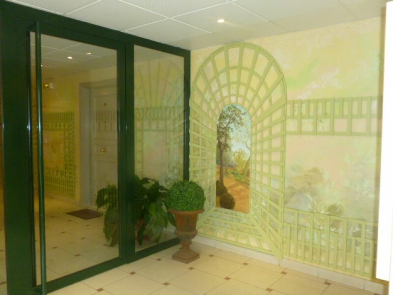 Appartement à louer 2 51.16m2 à Gif-sur-Yvette vignette-8