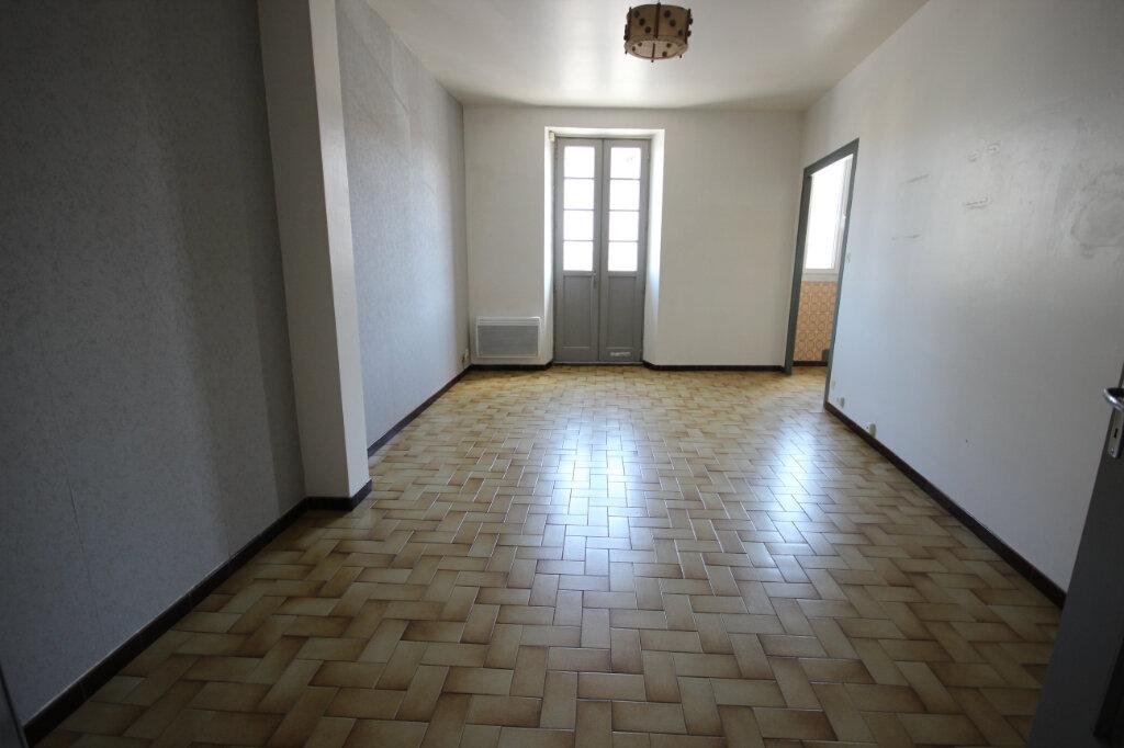 Appartement à louer 2 43m2 à Orthez vignette-3