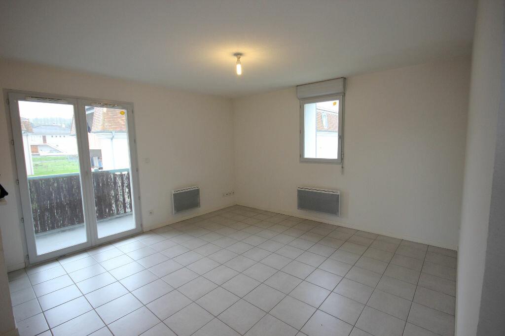 Appartement à louer 2 42m2 à Orthez vignette-1