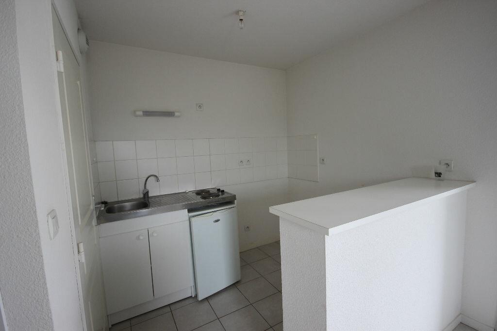Appartement à louer 2 42m2 à Orthez vignette-4