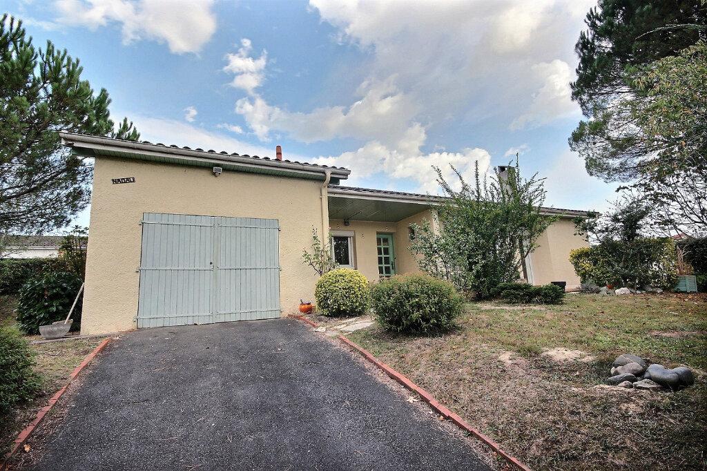 Maison à vendre 4 93m2 à Orthez vignette-9