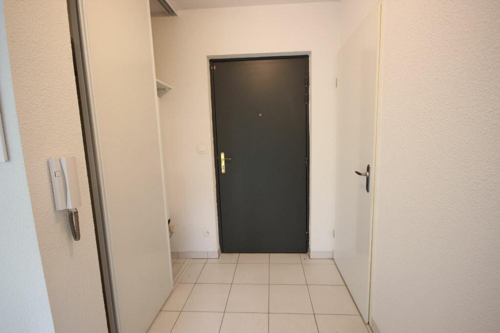 Appartement à louer 2 38m2 à Orthez vignette-4
