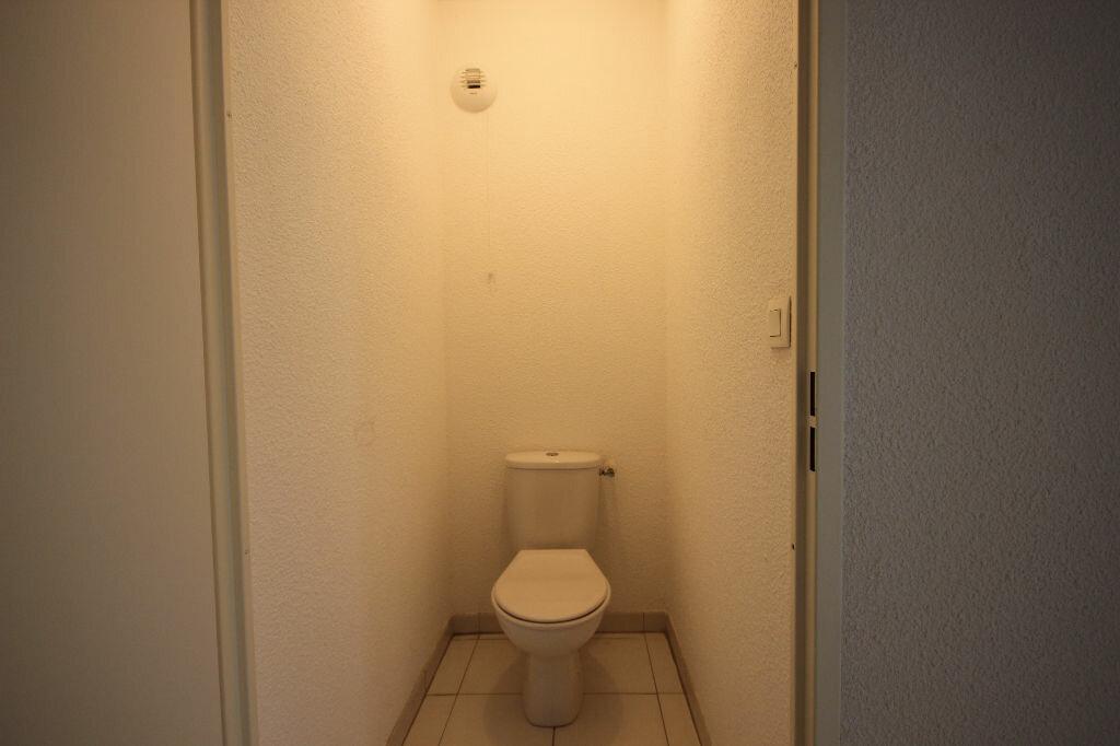Appartement à louer 2 38m2 à Orthez vignette-9