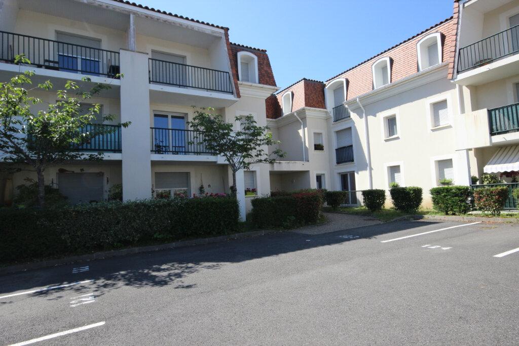 Appartement à louer 2 38m2 à Orthez vignette-12