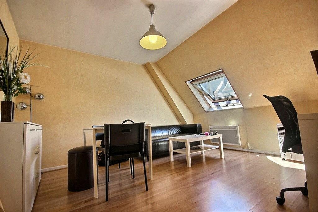 Appartement à louer 1 26.04m2 à Orthez vignette-2
