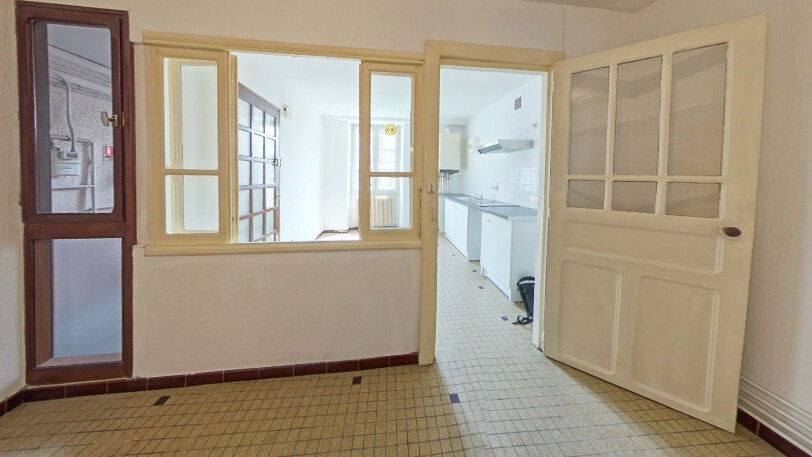 Appartement à louer 1 30m2 à Orthez vignette-3