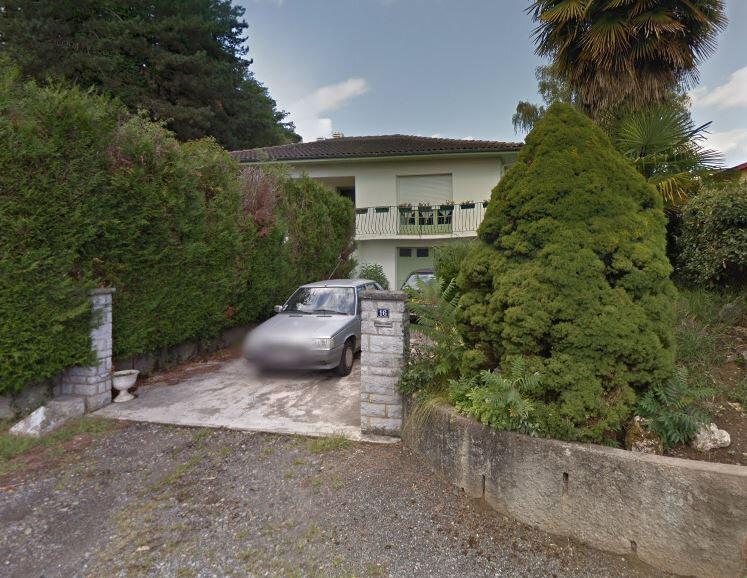 Maison à louer 4 101.39m2 à Orthez vignette-1