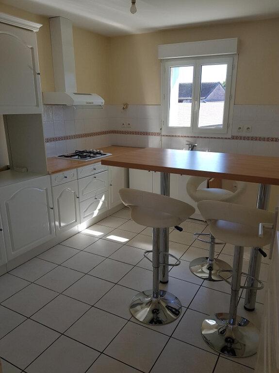 Appartement à louer 2 49m2 à Orthez vignette-2