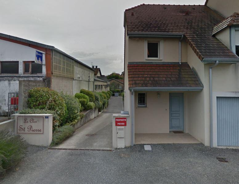 Appartement à louer 2 49m2 à Orthez vignette-4
