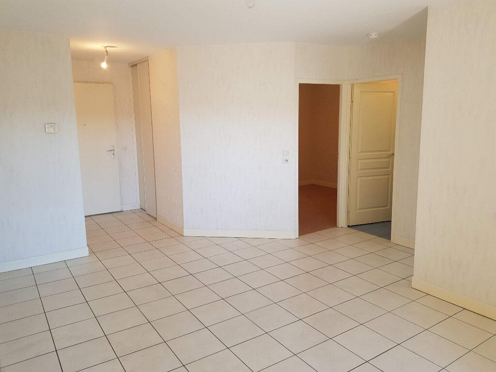 Appartement à louer 2 49m2 à Orthez vignette-5