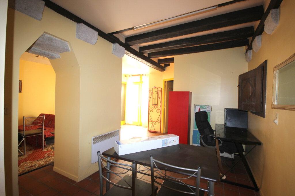 Appartement à vendre 2 51.97m2 à Orthez vignette-1
