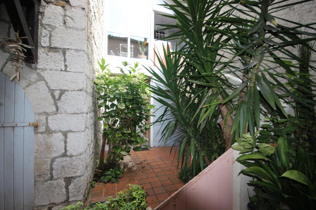 Appartement à vendre 2 51.97m2 à Orthez vignette-4