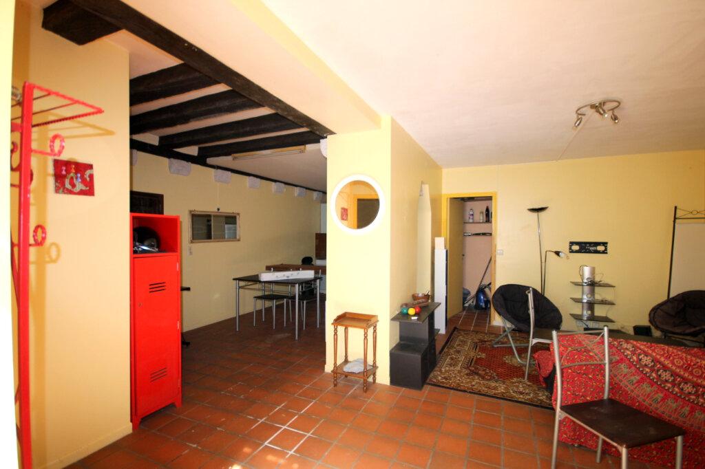 Appartement à vendre 2 51.97m2 à Orthez vignette-6