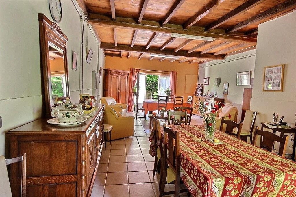 Maison à vendre 7 202m2 à Orthez vignette-1