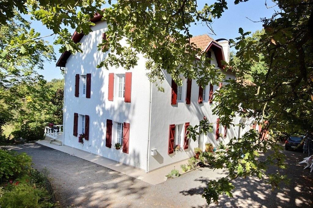 Maison à vendre 7 202m2 à Orthez vignette-2
