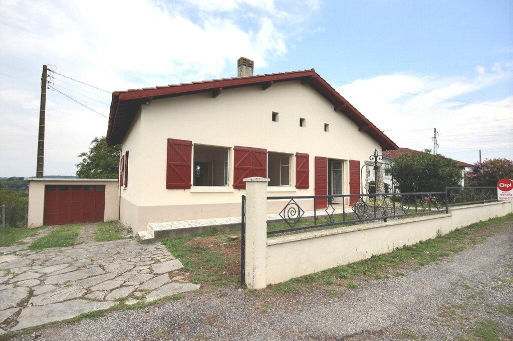Maison à vendre 5 91.3m2 à Orthez vignette-1