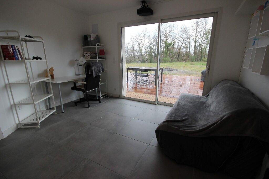Appartement à louer 1 14m2 à Mesplède vignette-9