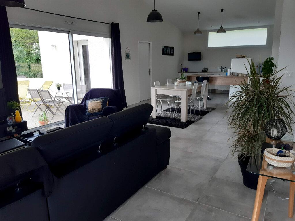 Maison à louer 4 90m2 à Argagnon vignette-2