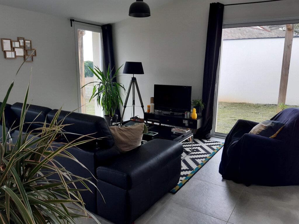 Maison à louer 4 90m2 à Argagnon vignette-4