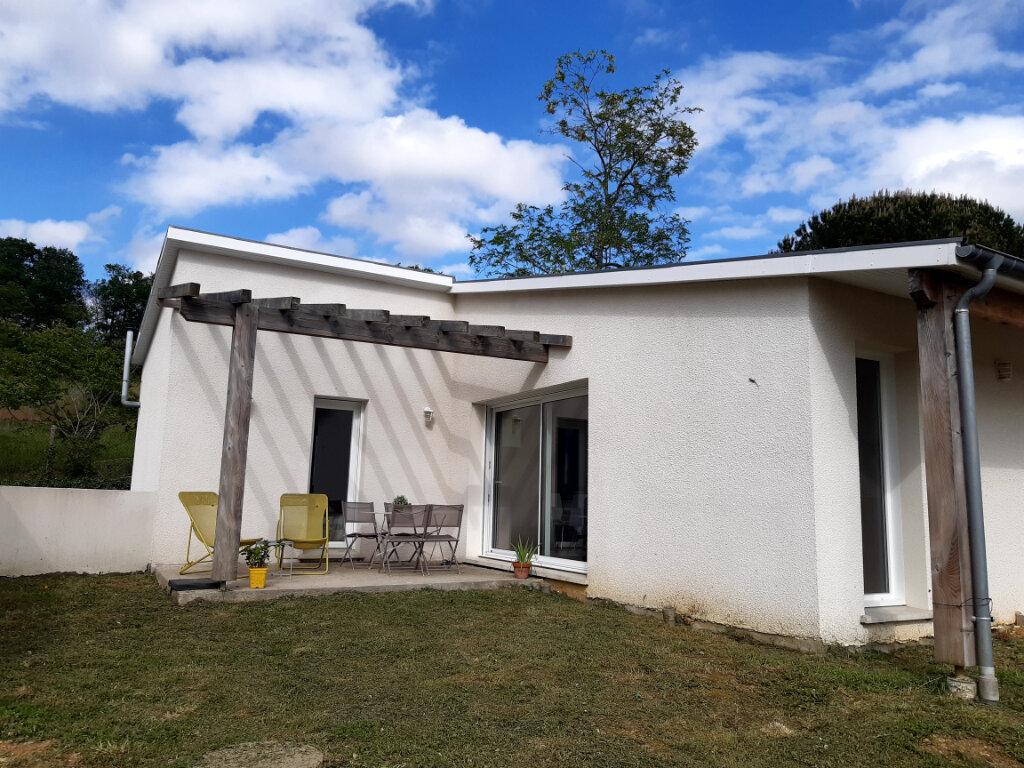 Maison à louer 4 90m2 à Argagnon vignette-7