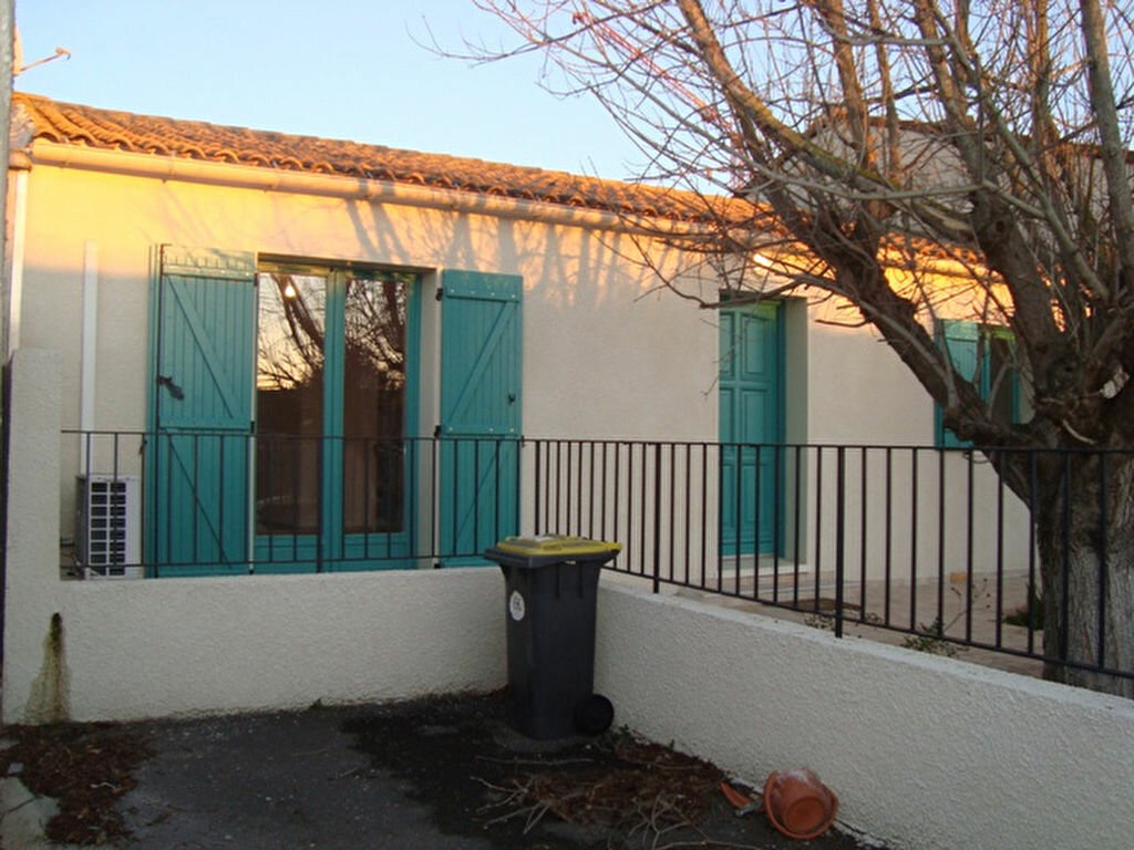 Maison à louer 3 74.02m2 à Vérargues vignette-2