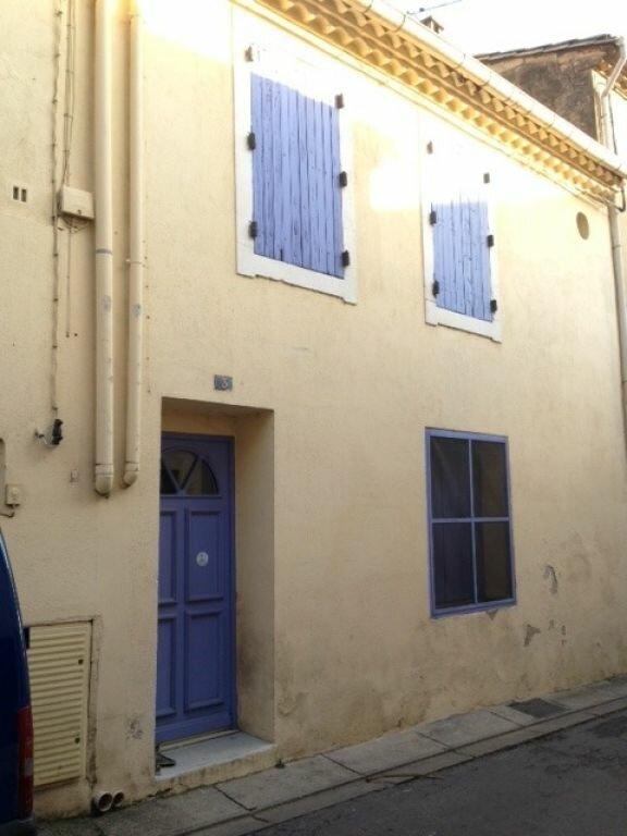Maison à louer 4 92.84m2 à Vauvert vignette-6