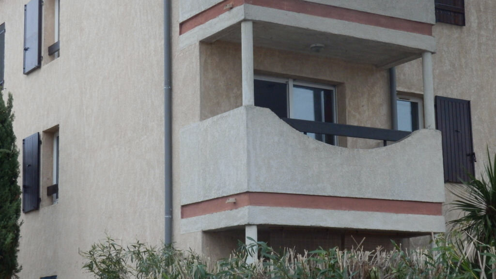 Appartement à louer 2 32.37m2 à Lunel vignette-2