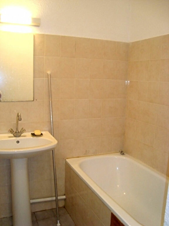 Appartement à louer 2 32.37m2 à Lunel vignette-5
