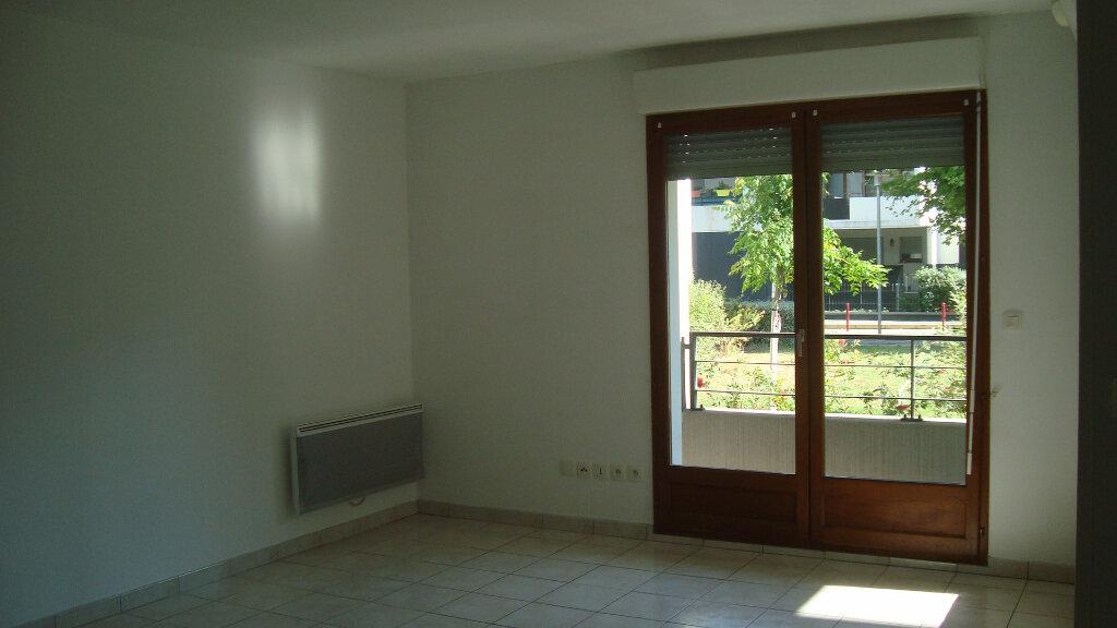 Appartement à louer 3 55.91m2 à Lunel vignette-2